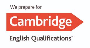 Certificazioni Linguistiche di  inglese  Cambridge